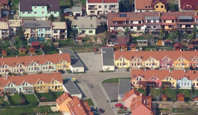 Suché Vrbné, České Budějovice