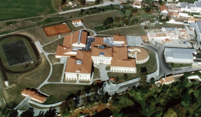 Základní škola Borovany