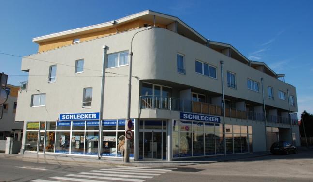Bytový dům Suchovrbenské náměstí