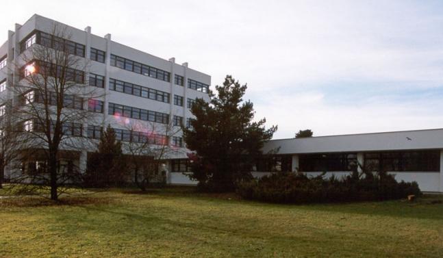 Rekonstrukce pavilonů Jihočeské univerzity