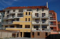 Bytový dům Jeronýmova ul.